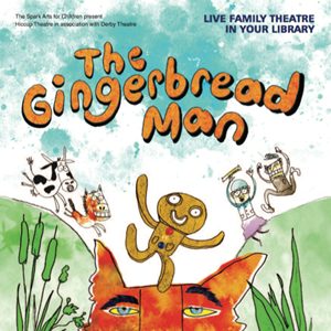 Image: The Gingerbread Man promotional poster