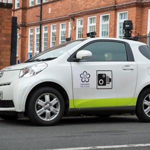 Safe Car Gov >> Camera Car To Help Keep Children Safe On The School Run