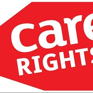 Image: Carers' Rights Day logo