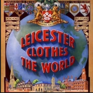 Leicester Clothes The World graphic
